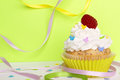 Cupcake 8 Royalty Free Stock Photo