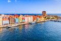 Curacao, Netherlands Antilles Royalty Free Stock Photo