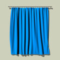 Curtain Royalty Free Stock Photos