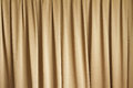 Curtain or drapery background Royalty Free Stock Image