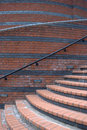 Curved Steps Royalty Free Stock Photo