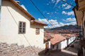 Cusco, Peru Royalty Free Stock Image