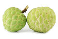 Custard apple Royalty Free Stock Photography