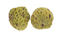 Custard Apples Royalty Free Stock Photo