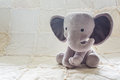 Cute Baby Elephant Stuffed Ani...