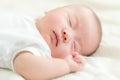 Carino dormire