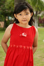 Cute Chinese Child Royalty Free Stock Photos