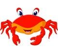 Cute crab