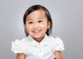 Cute girl Royalty Free Stock Photo