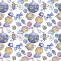 Cute Hand drawn space with rockets and planets, ufo, background. Watercolor cute pattern on space colorful illustration with
