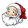 Cute Santa Royalty Free Stock Photos