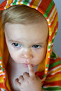 Cute Toddler Royalty Free Stock Photography