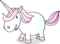 Cute Unicorn Vector Stock Photography