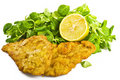 Cutlet Royalty Free Stock Image