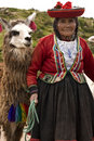 Cuzco in Peru Royalty Free Stock Photo