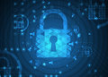 Cybersecurity and information or network protection. Future tech