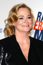 Cybil Shepherd arrives at the 19th Annual Race to Erase MS gala Royalty Free Stock Photos
