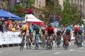 Cycling: Horizon Park Race Maidan in Kyiv, Ukraine