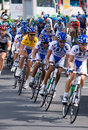 Cycling sport Stock Photo