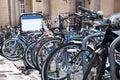 Cyclisme Royalty Free Stock Photo