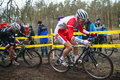 Cyclocross Royalty Free Stock Photo