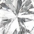 3D illustration zoom macro gemstone expensive jewelry diamond