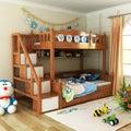 3d render of child room