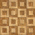 3D wall decorative tiles - Decorative paneling pattern Royalty Free Stock Photo