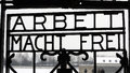 Dachau concentration camp the first nazi opened in nazi germany Stock Photos