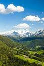 Dachstein, Austria Royalty Free Stock Photo