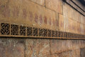 Dada hari step well photo of staircase which is a heritage structure located at ahmedabad gujarat india the stepwell was built in Stock Image
