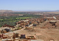 Dades valley,Morocco Stock Photos