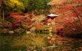 Daigoji Temple, Kyoto Autumn I...
