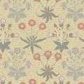 Daisy by William Morris 1834-1896. Original from The MET Museum. Digitally enhanced by rawpixel