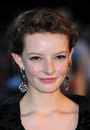 Dakota Blue Richards Royalty Free Stock Images