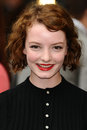 Dakota Blue Richards,The Darkness Stock Photo