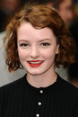Dakota Blue Richards,The Darkness Stock Images