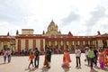 Dakshineswar Kali Temple, Kolkata, India Royalty Free Stock Photo