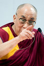Dalai Lama Stock Photography
