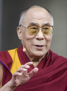 Dalai Lama Stock Photos