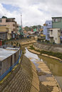 DaLat in the Central Highlands of Vietnam Stock Photo