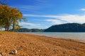 Dale Hollow Lake Royalty Free Stock Photo