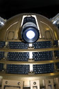 Dalek a from dr who television series Stock Images