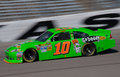 DALLAS, TX - NOVEMBER 02: Danica Patrick Royalty Free Stock Photos