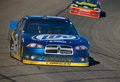 DALLAS, TX - NOVEMBER 04: Brad Keselowski Stock Image