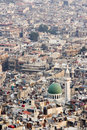 Damascus, capital of Syria Stock Photography