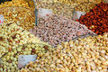 Damascus souk Royalty Free Stock Photo