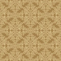 Damask seamless pattern. Stock Images