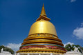 Dambulla Golden Temple Royalty Free Stock Photos