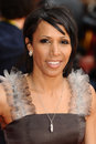 Dame Kelly Holmes Royalty Free Stock Photo